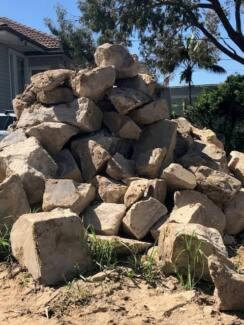 Sandstone Rocks - Free Collection