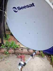 satellite dish 37 inches for sale London Ontario image 1