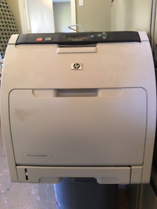 HP Colour LaserJet 3600n Printer Q5987A