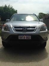 2004 Honda CRV Wagon - First to see will buy Mount Claremont Nedlands Area Preview