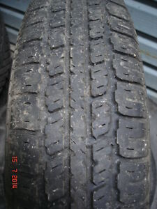 BFGOODRICH PLUS ALL SEASON 155/80/13