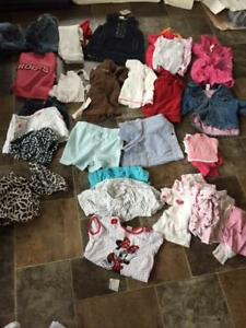 12/18 Months Girl Clothes