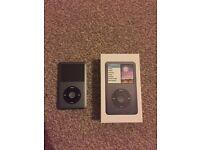 Apple iPod Classic 6th Generation 160GB