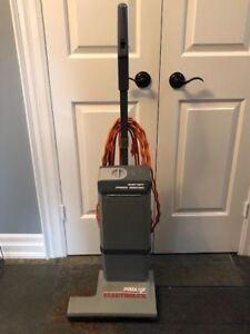 Electrolux Vaccuum with Attachment and Bags