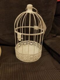 New bird cages 8 in total £40 for all