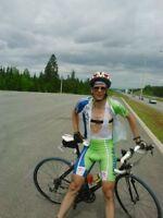 coach de vélo