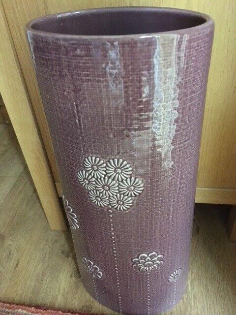 Next - Lovely Ceramic Floor Standing Vase