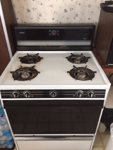 Used Gas Stove / Oven