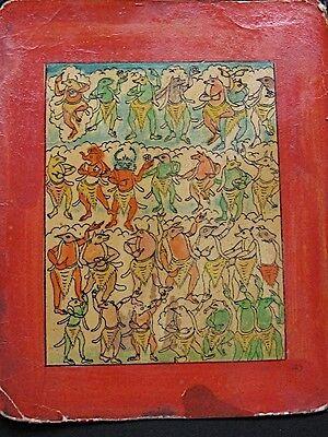 Tsakli - Painting Initiatory tibetan