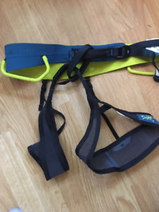 Arcteryx Type C Sit Harness (M/M)