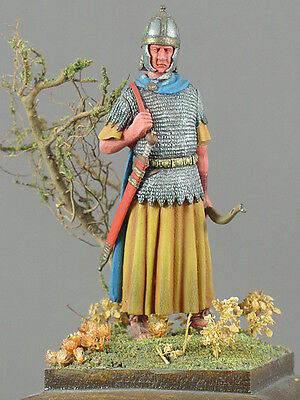 Roman Empire Syrian Auxiliary Archer Auxilia 54mm model metal figure Syria East