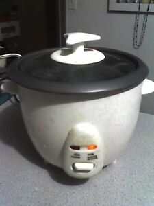 Rice Cooker Small