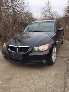 $5500 for 2008 BMW 323i Certified & e-tested