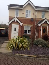Neat 2 Bed Semi on Desirable Scartho Top, Grimsby. Close to Hospitals and Village Amenities