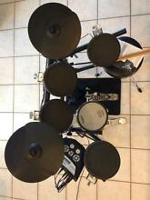 Roland TD-6V Electronic Drum Kit Griffin Pine Rivers Area Preview