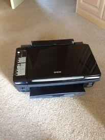 Epson Stylus SX200 Printer,Scanner,Copier