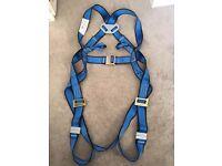 JSP Metacare Spartan 40 Full Body Harness FA7040