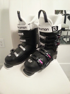 Salomon ski boots  Womens