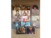 14 CD albums - great collection. All in good condition.