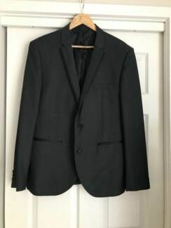Mens dinner suit with extra pair of trousers