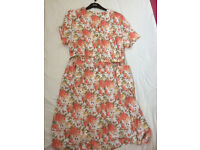 50s dress size 18
