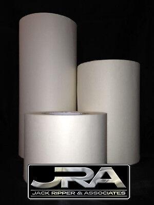 3 Rolls -12 8 4 X 300 Main Tape Perfectear 575 Paper Application Tape