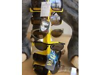 Sunglasses free local delivery