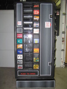 Antares Vending Machines for Sale