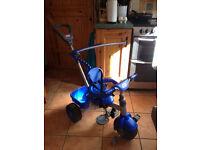 Little Tikes 3-in-1 Trike (Blue)