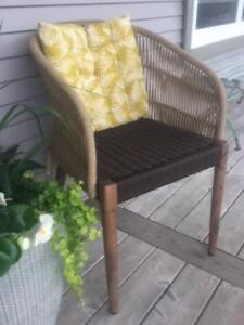 Bistro/Patio Chairs-Brand New!