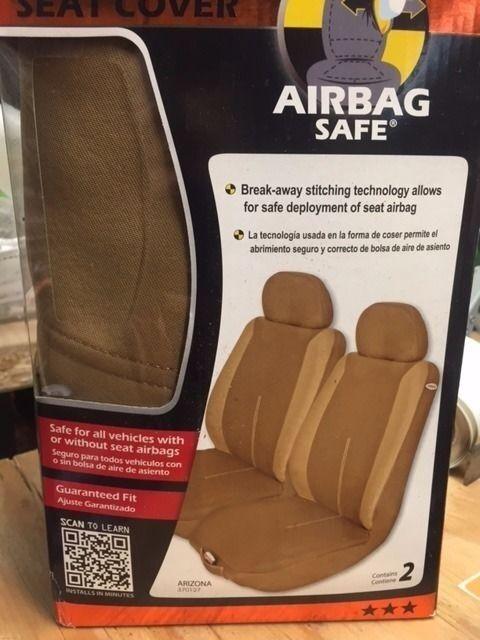 ELEGANT AIR BAG SAFE 370127 ARIZONA, SEAT COVER (RW33C-045)