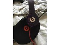 Dr Dre solo 1 headphones