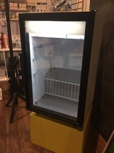 TRUE Counter Top Freezer in Excellent Condition