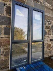 New NorDan Wooden Windows