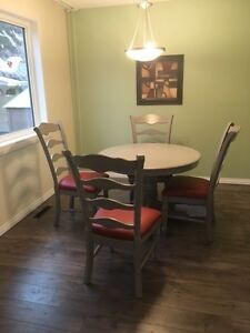 ROOMMATE WANTED!  All Utilities Included - near U of R & SIAST