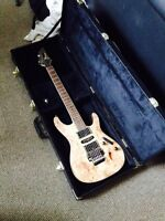 Ibanez S770PB Electric Guitar with Case