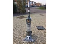 Vax Mach AIR Pet Upright Vacuum Cleaner