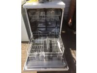 Bosch Dishwasher in excellent condition