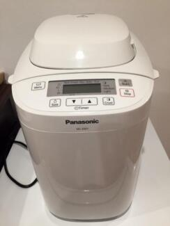 Panasonic Bread Maker SD-2501 Northbridge Willoughby Area Preview