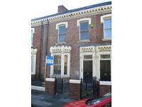 1 bedroom ground floor flat located on Azalea Terrace North, in Ashbrooke, Sunderland. Avail Now.