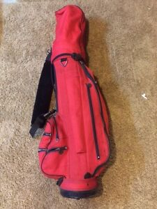 Golf Bag/Clubs(If this ad is up its still available) London Ontario image 4