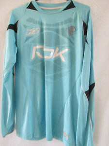 Bolton-Wanderers-2005-2006-Away-Football-Shirt-Small-10073