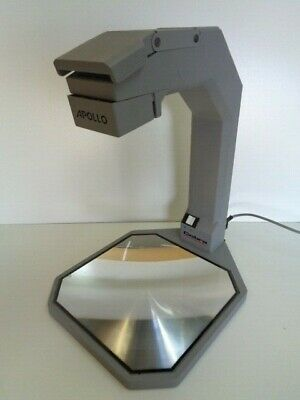 Apollo Cobra Vs-3000 Overhead Projector For School Wall Art Home Schooling