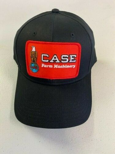 CASE FARM MACHINERY HAT
