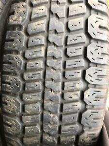 4 - Hercules Polar Trax Winter Tires - 245/75 R16