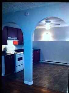 Live worry free in large one bedroom apartment! AVAILABLE NOW!!!