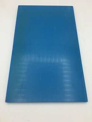 Blue Plastic Panel Oak Vista Astro Aa Eagle Gumball Vending Machine Replacement