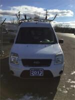 2012 Ford Transit Connect XLT St. Catharines Ontario Preview