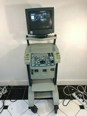 B-k Medical 2102 Hawk Ultrasound Scanner T1467
