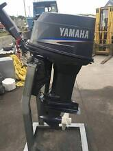 Yamaha 40 hp out board Forcett Sorell Area Preview